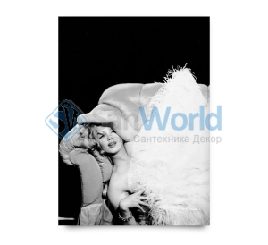 Фоторепродукция. Marilyn Monroe