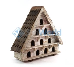 Птичий домик. Тайланд
