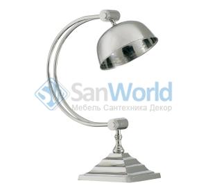 Лампа настольная Giant Mercury Chrome
