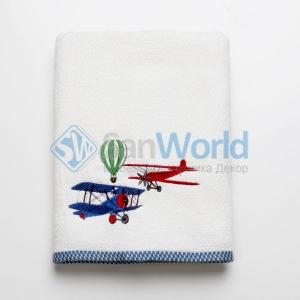 Полотенце банное In Flight BEM-109-IFL-W