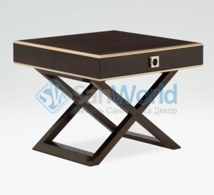Стол приставной Damasio