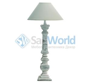 Лампа настольная Verrier Grey