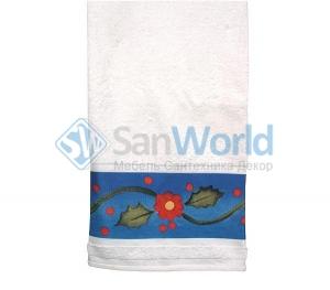 Полотенце для рук Wish Upon A Snowman