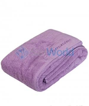 Банное полотенце Top Model Лавандовый от Blumarine Art.78573-16