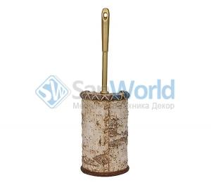 Ершик для туалета Birch Bark by Woolrich XBIRCH009R