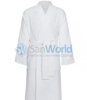 Халат кимоно (S; M; L) Iconic White (Иконик Вайт) от Kenzo