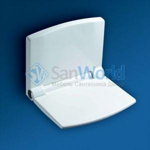 SANIT Сиденье с микролифтом для душевой кабины