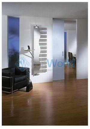 Zehnder полотенцесушитель электрический  Yucca Mirror