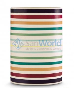Ваза Jar-Bayadere (21х16х45) от Missoni цветная