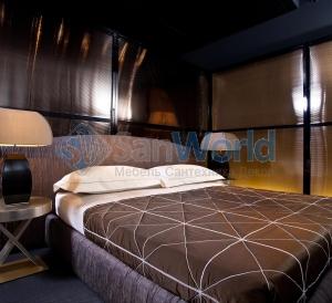 Кровать Dandy