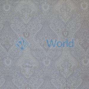 Duchess Paisley - Delicate ткань шерсть - хлопок