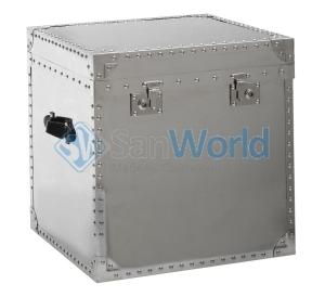 Сундук Steel  Cube