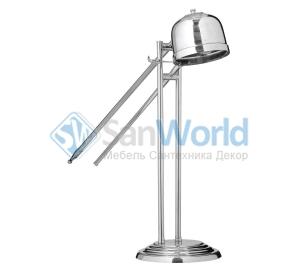 Лампа настольная Chrome