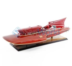 Лодка Thunderboat