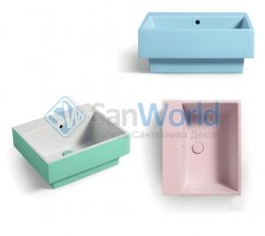 Colavene Volant универсальная постирочная раковина глубокая для ванной
