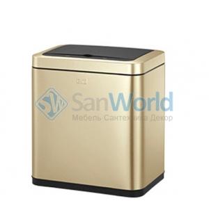 EKO сенсорное ведро для мусора Золотая шампань 20 литров