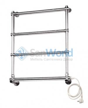 Margaroli полотенцесушитель электрический ART.542 и 542/B