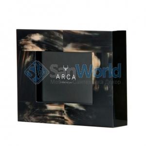 Рамка для фотографий Horn & lacquer by Arcahorn Padua Тёмная