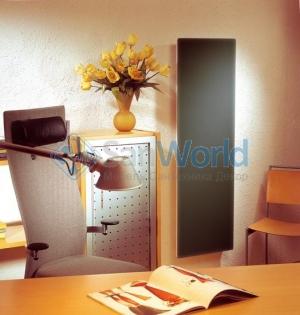 Fondis стеклянный электрический радиатор  Solaris