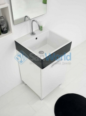 Colavene LAUNDRY & BATH VOLA WASH BASIN LIVORNO COLOR мебель раковина 50 см