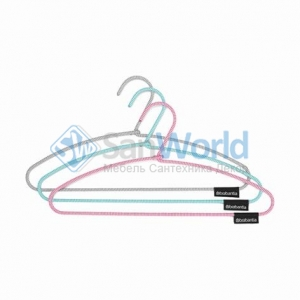 Плечики для одежды Soft Touch (3шт.)