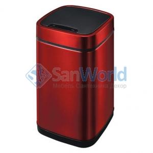 EKO сенсорное ведро для мусора Бургундия 21 и 28 литров