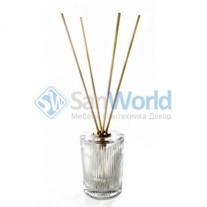 Elegance Gold хрустальный диффузор для домашних ароматов Золото
