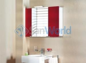 Keuco зеркальный шкафчик с подсветкой ROYAL MODULAR