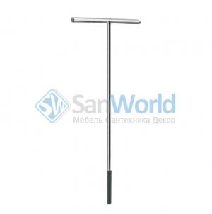 LineaBeta Puliscivetro скребок с длинной ручкой для душа стекла кабины