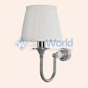 Светильник с текстильным абажуром TW Murano TWMU L1578A1/OTOV00cr