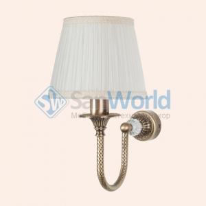 Светильник с текстильным абажуром TW Murano TWMU L1578A1/OTOV00br
