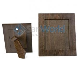 Wood Collection Frame рамка для фотографий деревянная Дуб Smoked
