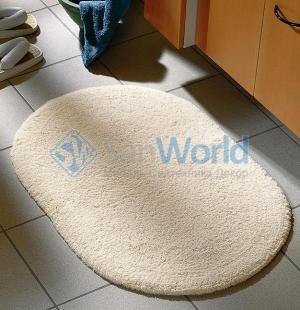 Хлопковый коврик для ванной комнаты NATURA Nicol