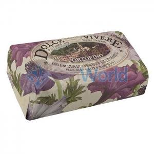 Nesti Dante Portofino Dolce Vivere Мыло Розовая вода и Морская лилия 250 гр