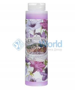 Nesti Dante Portofino Dolce Vivere Гель Розовая вода и Морская лилия 300 мл