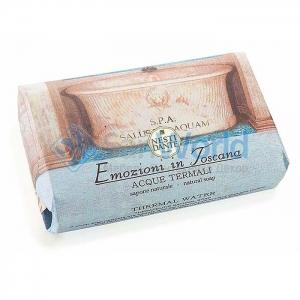 Nesti Dante Emozioni In Toscana Acque Termale мыло Термальные источники 250 гр