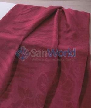 Банное полотенце из стриженной махры Kirby от Blumarine