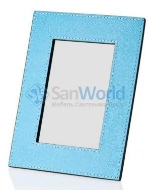 Рамка для фото голубая Питер GioBagnara