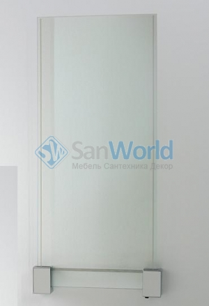 Sprinz электрический стеклянный полотенцесушитель радиатор Supratherm 401, 651, 1151