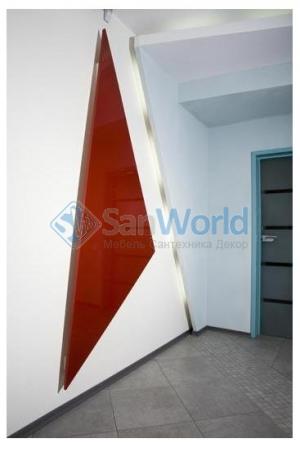 Cinier радиатор Треугольник коллекция Современность