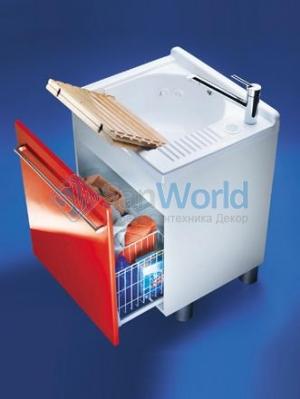 Мебель для постирочной Active Wash Colavene Глубокая раковина для стирки