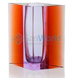 Хрустальная ваза 31 см Ангел лимитированный выпуск 56 из 300 в подарочной коробке Moser