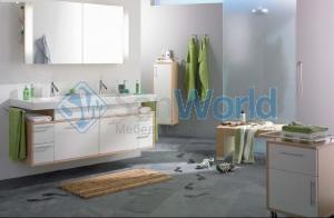 Kama мебель для ванной Quant