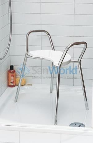 LENA Nicol табурет для душа ванной комнаты и душевой кабины