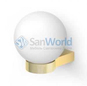 Club светильник для ванной золотой
